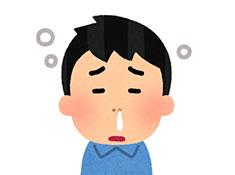 ら が 鼻 を た 詰まっ 耳 かんだ 鼻をかむと耳がこもる?耳抜きのやり方と中耳炎の見分け方